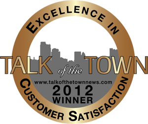 Talk of the town, Car Care Center, Sacramento, CA, 95825