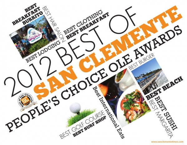 Best of San Clemente 2012, Shadetree Automotive, San Clemente, CA, 92672