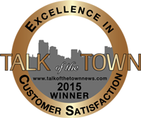 2015 talk of town, Car Care Center, Sacramento, CA, 95825