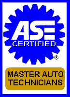 ASE Master, Woodard's Automotive Center, Florence, SC, 29501