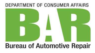 CA Bureau of Automotive Repairs (BAR), Fort Bragg Towing & Auto Repair, Fort Bragg, CA, 95437
