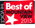 Best of Mountain View 2015, Larry's Asian Auto Repair, Mountain View, CA, 94043