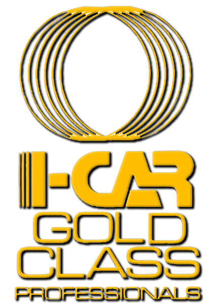 Icar Gold Class, Sonic Collision Center, SeaTac, WA, 98148