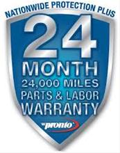 Nationwide Protected Plus Warranty, Fort Bragg Towing & Auto Repair, Fort Bragg, CA, 95437