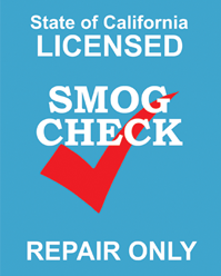 Smog Rick's, Rick's Mazda and Nissan Repair, Pleasanton, CA, 94566