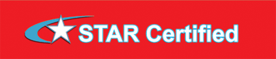 Star Certified, C & D Auto Care, La Mesa, CA, 91942
