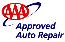 AAA Approved, Made in Japan/USA/Europe, Campbell, CA, 95008