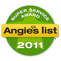 Angies List Super Award 2011, Westside Tire Center, Des Moines, IA, 50325