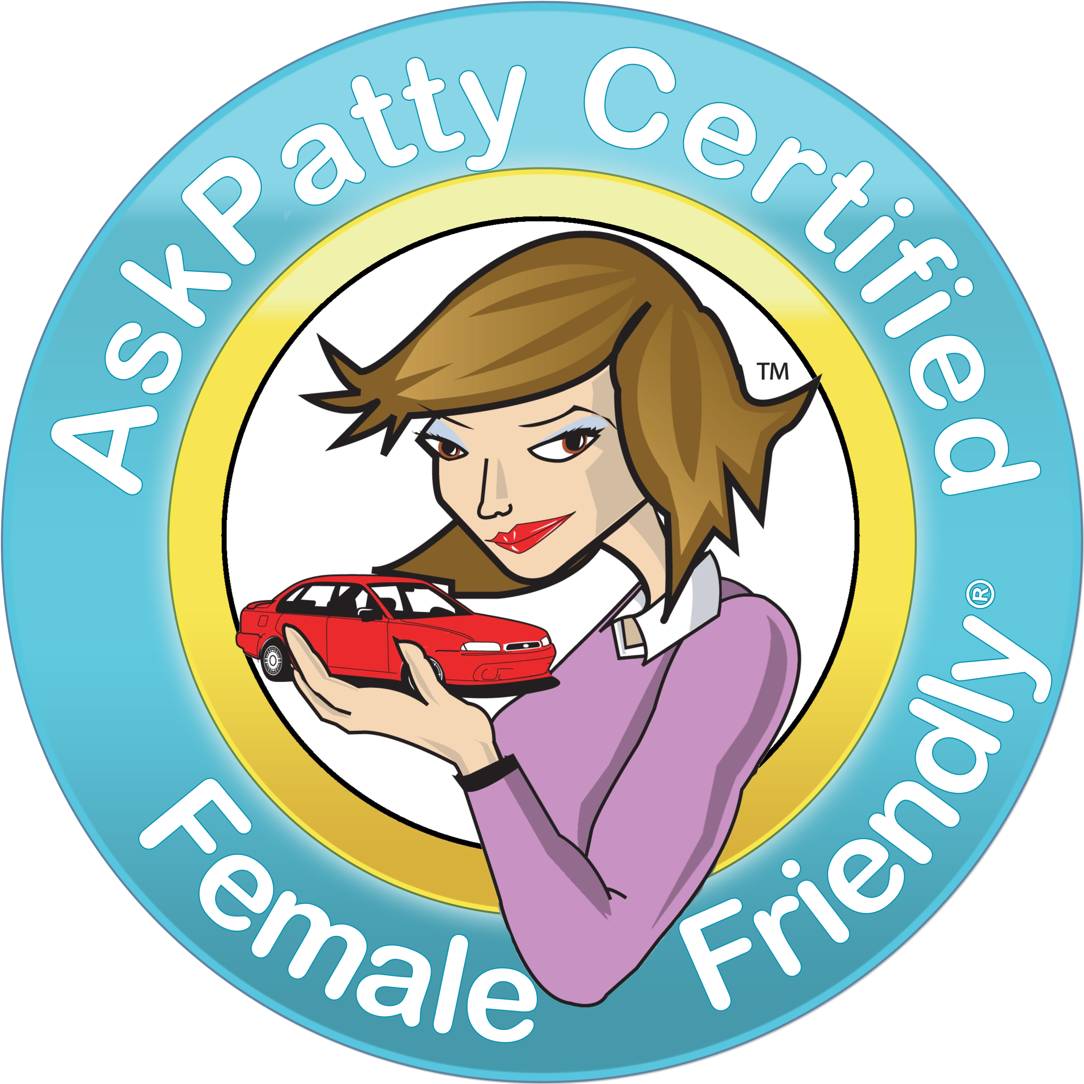 Ask Patty - Victory, Autotrend Diagnostics Auto Repair, Campbell, CA, 95008