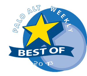 Larry's Best of Palo Alto 2013, Larry's AutoWorks, Mountain View, CA, 94043