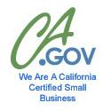 CA Certified Small Business, Car Care Center, Sacramento, CA, 95825