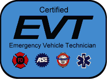 EVT, ERS Fleet Repair, serving Brick and Lakewood, South Toms River, NJ, 08757