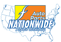 Federated Nationwide Warranty, Twilight Domestic Auto Repair, Tampa, FL, 33634