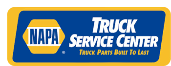 Napa Truck Center, ERS Fleet Repair, serving Brick and Lakewood, South Toms River, NJ, 08757