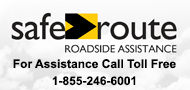 Safe Route - B&R, B & R Auto Repair, Ogden, UT, 84401