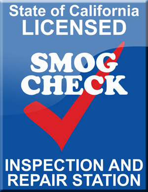 Licensed Smog, Joe's Foreign Automotive, Walnut Creek, CA, 94597