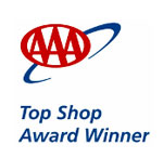 AAA Top Shop, Milstead Car Care, Conroe, TX, 77303