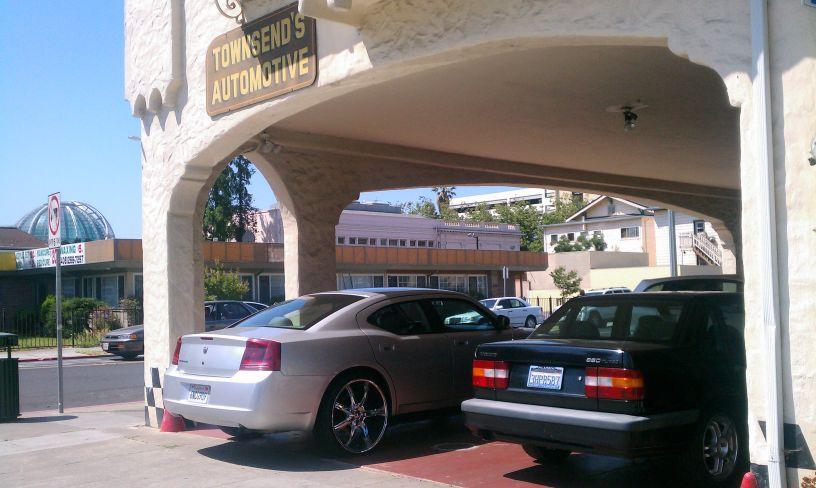 Townsend's Automotive, San Jose CA, 95112, Auto Repair, Engine Repair, Brake Repair, Transmission Repair and Auto Electrical Service