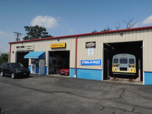Auto Repair at Environmental Auto Services