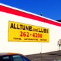 All Tune & Lube, Richmond VA, 23227, Auto Repair, Engine Repair, Transmission Repair, Brake Repair and Auto Electrical Service