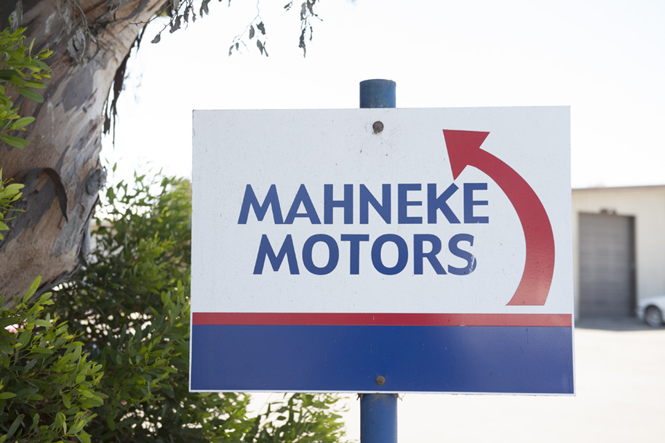 Mahneke Motors, Goleta CA and Isla Vista CA, 93117, Subaru Repair, Mazda Repair, Subaru Service, Mazda Service and Auto Service