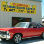 Florida Transmission Repair, Orlando FL, 32806, Auto Repair, Timing Belt Replacement, Transmission Repair and Brake Repair