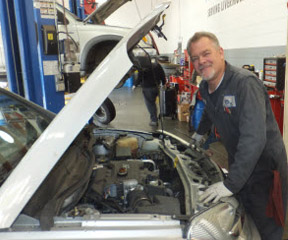Olsen's Automotive Repair, Livermore CA, 94550, Auto Repair, Engine Repair, Brake Repair, Tires and Auto Electrical Service