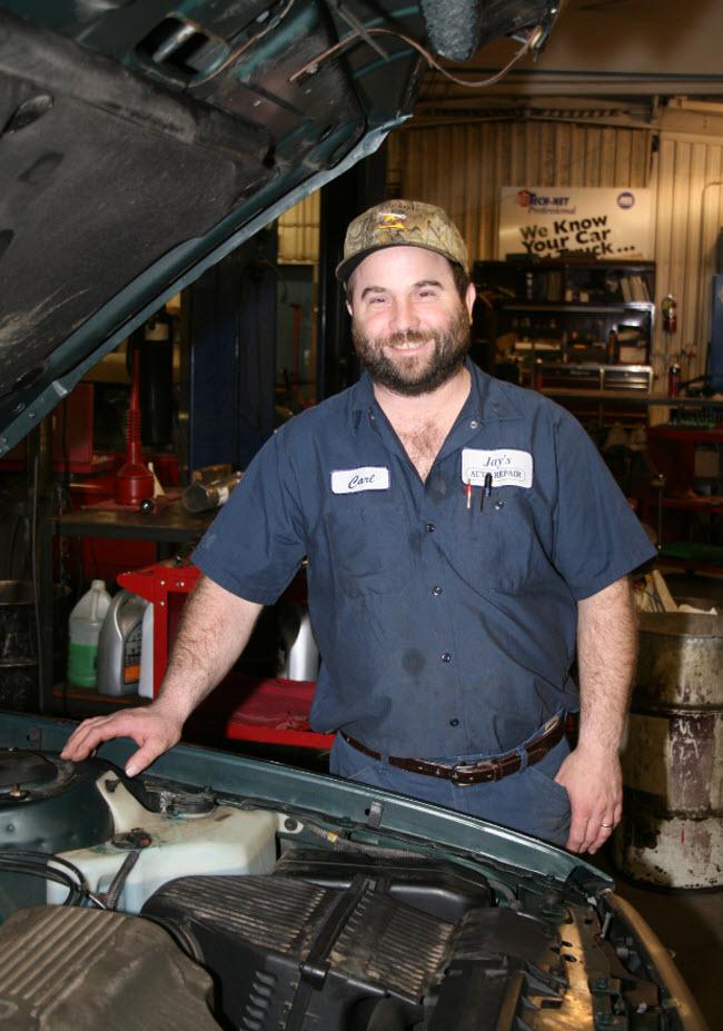 Jays Auto Repair >> Jay's Auto Repair | Auto Repair Schofield WI | Engine