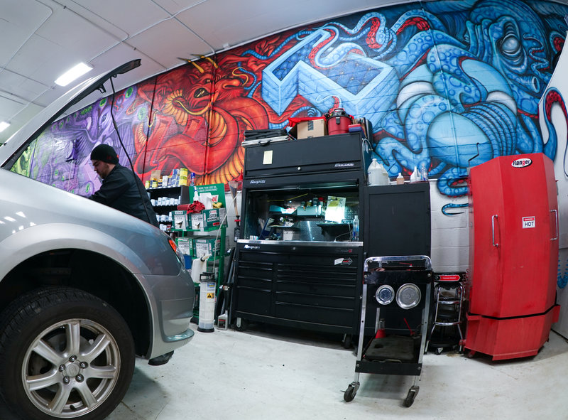 CoAuto, Reno NV, 89503, Auto Repair, Brake Repair, Engine Repair, Auto Service and Auto Diagnostics