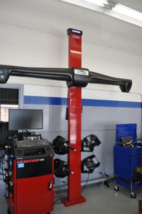 Concours motors auto repair auto repair ventura ca for Doc motor works auto repair