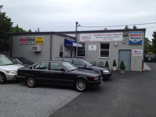 Elite Foreign & Domestic Auto | Auto Repair Port Jefferson