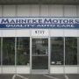 Mahneke Motors, Goleta CA, 93117, Auto Service, Oil Change Service, Radiator Repair, Clutch Repair and Battery Service