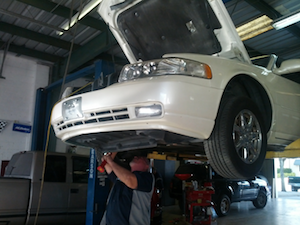 East Coast Automotive Services, Jupiter FL, 33458, Auto Repair, Auto Body Shop, Transmission Repair, Engine Repair and Auto Service