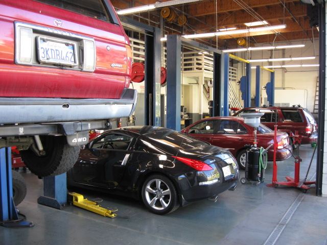 North County Import Specialists, Vista CA and Oceanside CA, 92083 and 92054, Auto Repair, Car Maintenance, Oil Change Service, Brake Repair and Timing Belt Replacement