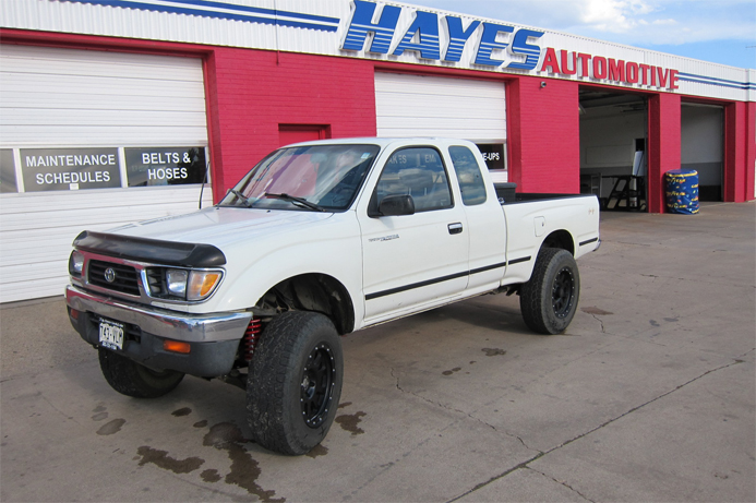 Hayes Tires & Alignment, Longmont CO, 80501, Strut Repalcement, Tires, Wheel Alignment, Suspension Repair and Shocks & Struts