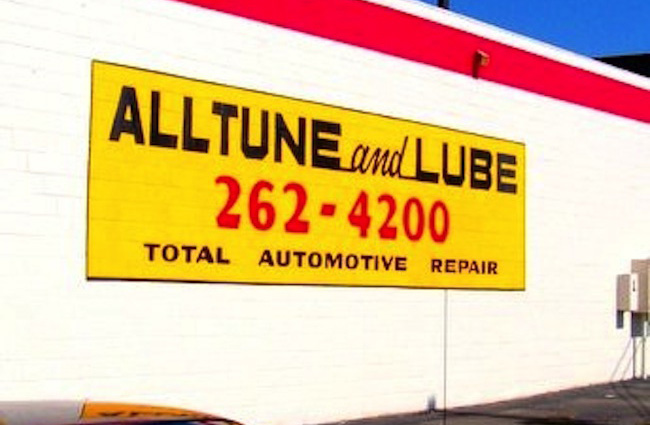 All Tune & Lube, Richmond VA and Washington Park VA, 23227 and 23222, Auto Repair, Engine Repair, Brake Repair, Transmission Repair and Auto Electrical Service