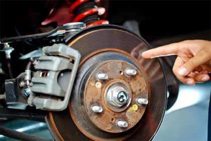 Fairview Brake Repair, Goleta CA, 93117, Brake Repair, Brake Service, Brake Rotor Replacement, Shock Repair and Struts Work