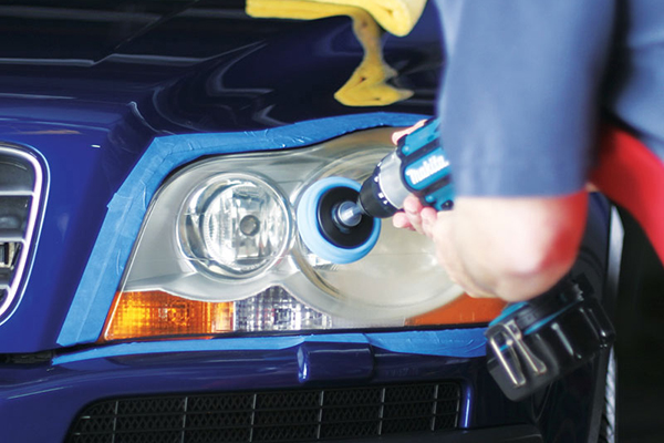 Joe S Foreign Automotive Headlight Services Headlight Repair