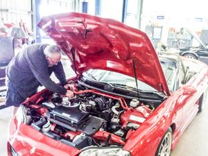 East coast automotive services auto repair jupiter fl for Doc motor works auto repair