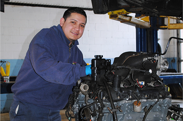 Auto repair in bridgewater nj bridgewater motorworks for Doc motor works auto repair