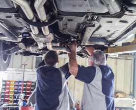 East Coast Automotive Domestic Services, Jupiter FL, 33458, Auto Repair, GM Repair, Jeep Repair, Dodge Repair and Ford Repair