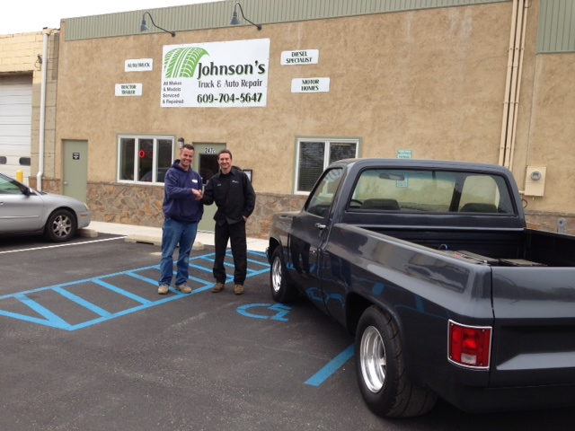 Johnson's Truck & Auto Repair, LLC, Vineland NJ, 08360, Auto Repair, Engine Repair, Brake Repair, Transmission Repair and Auto Electrical Service