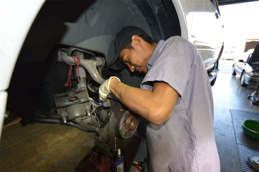 Liberti's Auto Electric, Milpitas CA and San Jose CA, 95035, Auto Repair, Brake Repair, Auto Electric Service, Transmission Repair and Auto Diagnostics