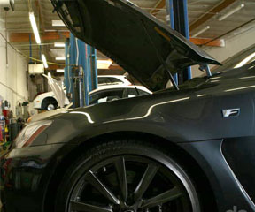 Chino hills service center auto repair chino ca towing for Doc motor works auto repair