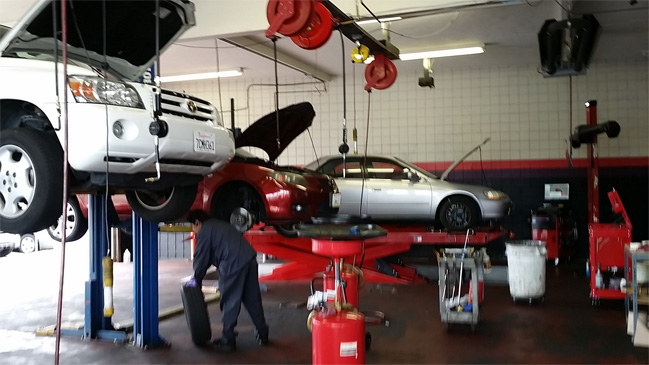 Midas San Jose, San Jose CA, 95128, Auto Repair, Engine Repair, Brake Repair, Transmission Repair and Auto Electrical Service