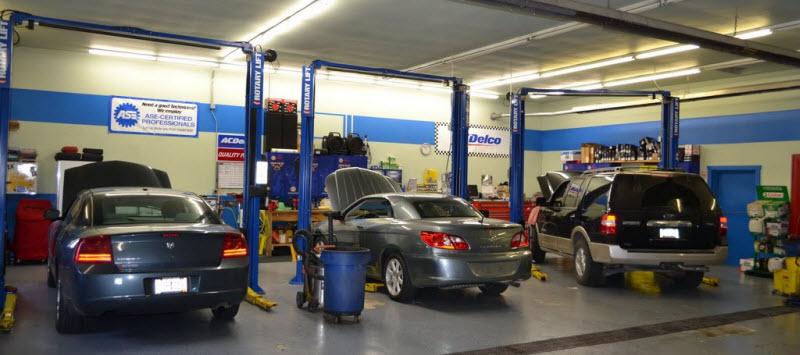 Car Repair Plymouth Mn