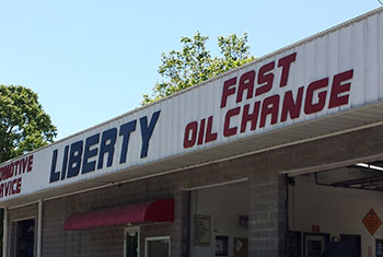Liberty Automotive Service, Cumming GA and Forsyth County GA, 30040, 30028 and 30041, Auto Repair, Engine Repair, Brake Repair, Emissions Testing & Repair and Oil Change Service