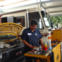 Pete's Automotive, Palm Desert CA, Thousand Palms CA and Palm Springs CA, 92260, 92276 and 92262, Auto Repair, Brake Repair, Tire Shop, A/C Repair and Enhanced Smog Checks