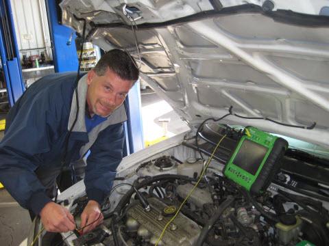 Randy 39 s mobile auto repair auto repair concord ca for Doc motor works auto repair