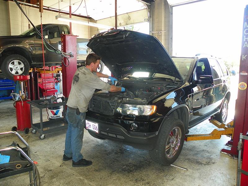 STAR Automotive European Services, Grants Pass OR, 97526, Mercedes-Benz Repair, Volkswagen Repair, BMW Repair, Audi Repair and Volvo Repair